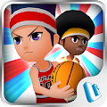 Game Swipe Basketball 2 APK for Kindle
