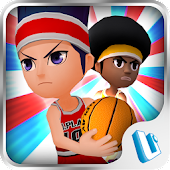 Download Swipe Basketball 2 APK to PC
