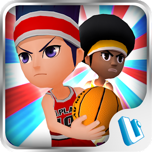 Descargar Swipe Basketball 2 v1.1.7 Android Apk Hack Mod + Datos