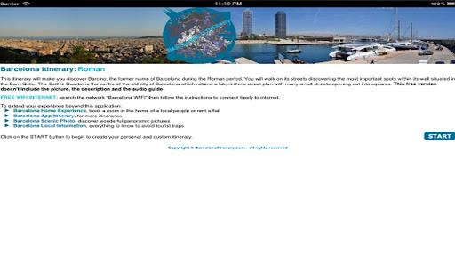 Barcelona ITI Free