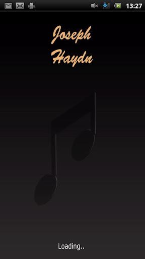 古典音樂海頓