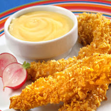 Last Lap Honey Mustard Chicken Fingers