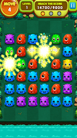 Screenshot of Monster Splash