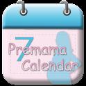 Premama日曆 icon