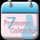 Premama Calendar icon