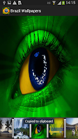 Screenshot of Brazil Wallpaper