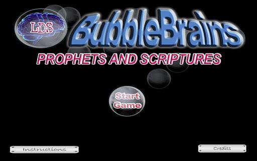 LDS Prophets Tablet