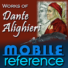 Works of Dante Alighieri icon