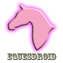 Horse feed calc - Equesdroid icon