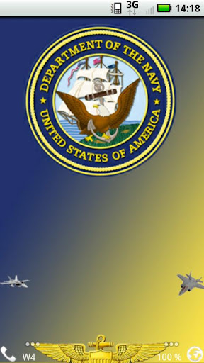 Naval Aviator Theme