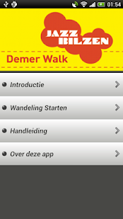 Demer Walk - screenshot