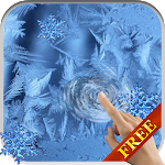 Frozen Glass Live Wallpaper HD 3.0 Apk