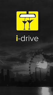 iDrive - screenshot