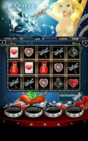 Screenshot of Diamond Dream Slot Machine HD
