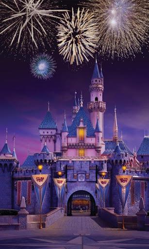 Disneyland Hidden Mickeys