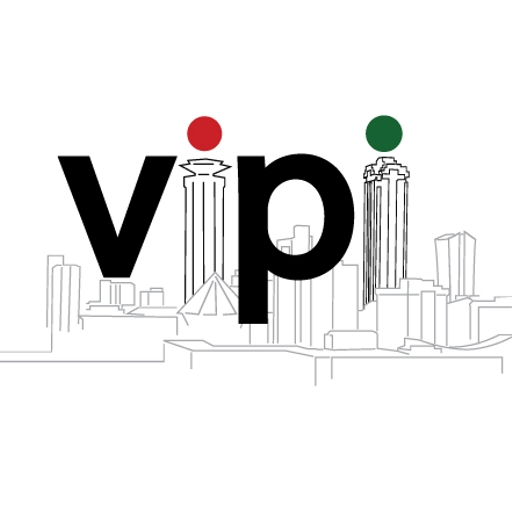 Vipi LOGO-APP點子