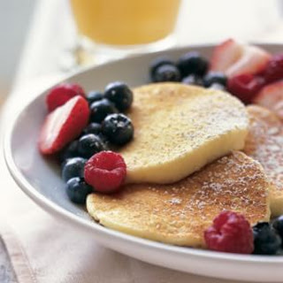 Healthy Ricotta Pancakes Recipes