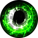 Hidden Eye: Catch your friends icon
