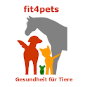 fit4pets - Onlineshop icon