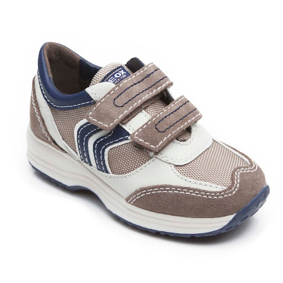 Geox Happy Boy Trainers TRAINER