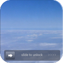 Go Locker Sky Lockscreen icon