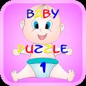 Baby Puzzle I icon