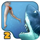Hungry shark2 icon