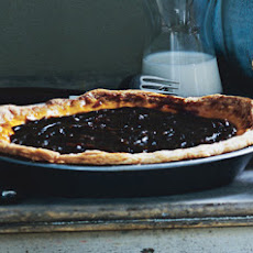 Buttermilk Shoefly Pie