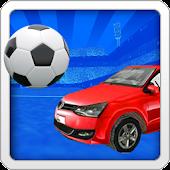 car soccer world cup APK for Bluestacks