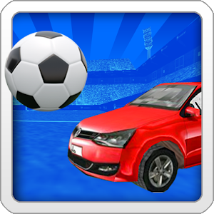 car soccer world cup Icon