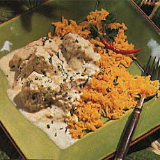 Java Chicken in Coconut Sauce