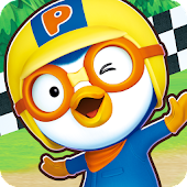 Download Pororo Penguin Run APK on PC