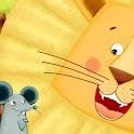 사자와 생쥐 icon