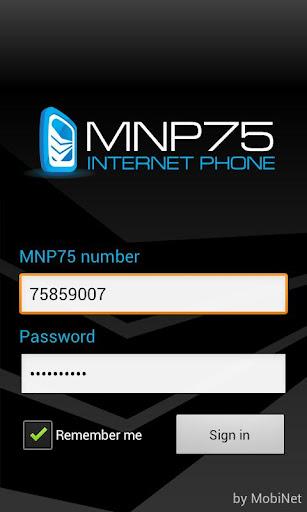 MNP75