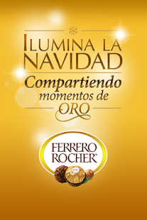 Ferrero Rocher - screenshot