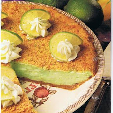 Palm Springs Key Lime Pie