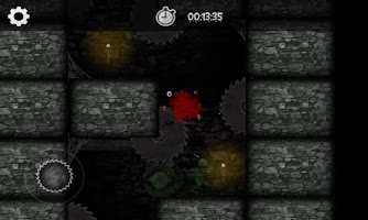 Screenshot of Vampoo - a Little Vampire