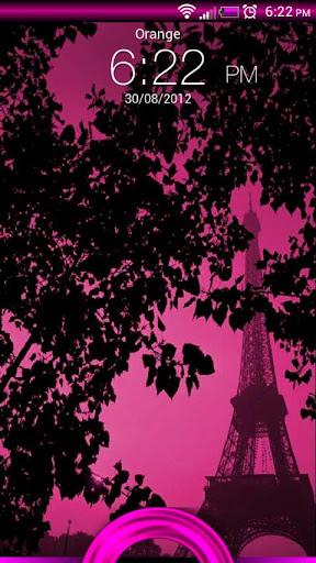 Sense 3.6 Skin - Pink