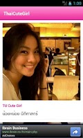 Screenshot of ThaiCuteGirl