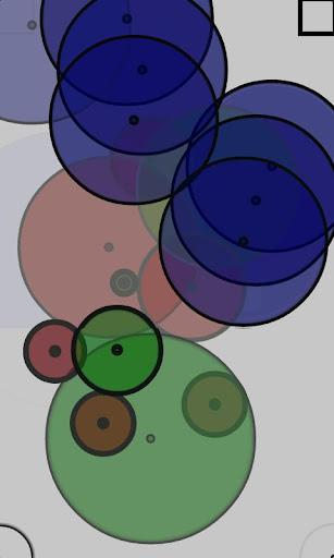 Circularity organic + synth