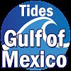 Gulf Tides - Texas to Florida