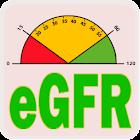 GFR & BSA Calculator icon