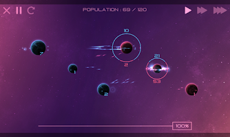 Screenshot of Solarmax 2