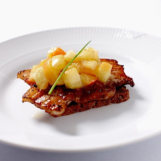 Danish Apple Pork