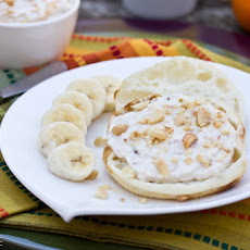 Toasted Coconut Breakfast Spread