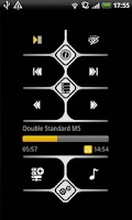 Screenshot of handy MP3 player Full