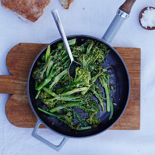 Sauteed Broccolini Recipes