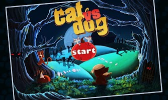 Screenshot of Cat vs Dog - Deluxe Edition