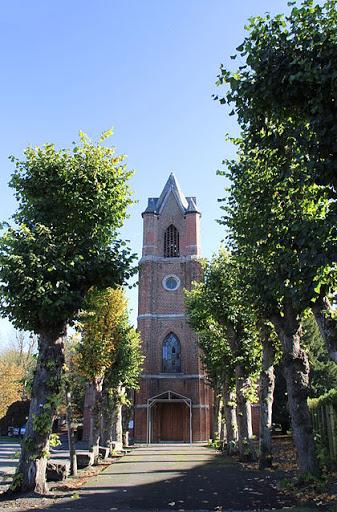 photo de Saint-Éloi
