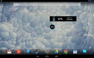 Screenshot of BatteryBot Pro